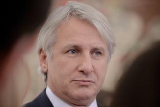 Teodorovici: Domnul presedinte vad ca se erijeaza intr-un avocat al bogatilor