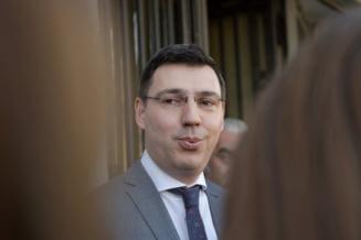 Teodorovici: Presedintele ANAF nu mai are autoritate. Vom stabili impreuna cu premierul ce e de facut