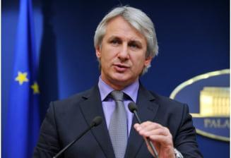 Teodorovici: Romania a devenit un lider in absorbtia fondurilor europene