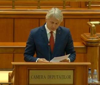 Teodorovici: Voi sustine fara retinere orice modificare a Codului fiscal. Pilonul II nu va fi nationalizat