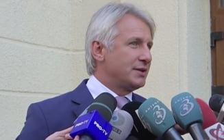 Teodorovici, audiat la DNA in cazul Belina: Orice mi-ar fi cerut Dragnea, daca era legal, cu mare drag