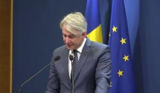 Teodorovici, dupa inlocuirea ROBOR: Nu mai exista discutii despre manipularea indicelui