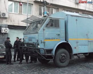 Teodorovici a mai imprumutat 90 de milioane de euro pentru a renova cladiri ale Politiei si Jandarmeriei