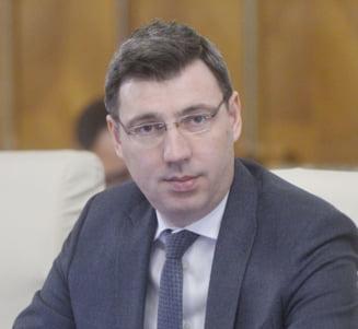Teodorovici a propus premierului schimbarea sefului ANAF: Se asteapta semnarea ordinului (Surse)