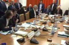 Teodorovici a scos OUG 114 de pe ordinea de zi in Senat, unde risca adoptarea tacita. Citu (PNL): Va bateti joc!