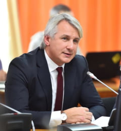Teodorovici a trimis in PE noile masuri europene privind combaterea spalarii banilor