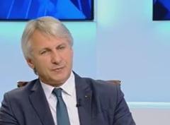 Teodorovici arata cum va lua Fiscul banii de la Iohannis pentru casa din Sibiu, dar recunoaste din nou ca imobilul nu e in proprietatea statului