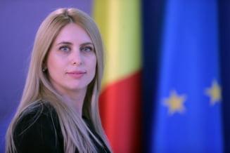 Teodorovici i-a cerut premierului Dancila revocarea lui Ionut Misa: Noul sef al ANAF este Mihaela Triculescu