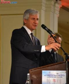 Teodorovici il ataca pe Vosganian pe rectificarea bugetara: A trecut ceva timp de cand nu mai este ministru de Finante