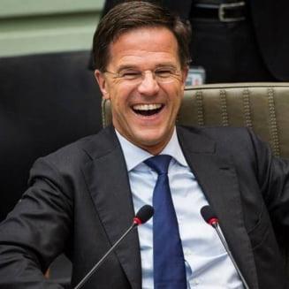 Teodorovici il ataca pe premierul Olandei si spune ca trebuie sa ne reducem dependenta de spatiul european