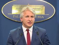 Teodorovici spune ca Iohannis ar trebui sa raspunda de justitie, nu sa intrebe daca sunt bani de pensii si salarii