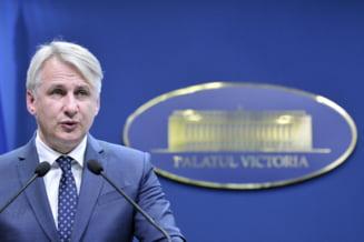 Teodorovici spune ca prin amnistie fiscala vrea sa dea o sansa marilor companii publice