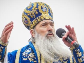 Teodosie ameninta cu proteste dupa ce instanta nu a permis pelerinajul de Sfantul Andrei