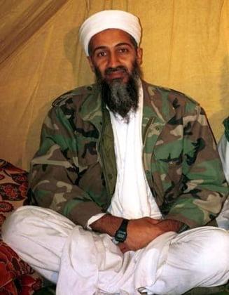 Teoria conspiratiei: 10 variante despre sfarsitul lui Osama bin Laden