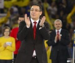 Teoria lui Ponta despre gafele ministrului de Finante: Dragnea il face de ras pe Tudose
