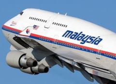 Teorie noua in cazul avionului malaezian disparut in Oceanul Indian