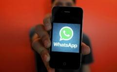 Tepele pe Net par scapate de sub control: Cea mai noua farsa pe WhatsApp