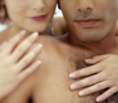 Terapeutul care iti vindeca barbatul facand sex cu el