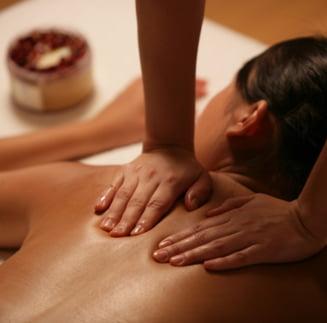 Terapii alternative pentru durerile de spate