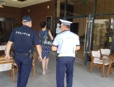 Terasa din Mamaia, inchisa temporar si amendata cu 20.000 de lei. Rezultatele controalelor de pe litoral, in ultimele 24 de ore