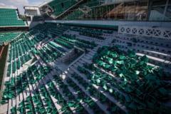 Terenul central de la Roland Garros a fost demolat: Francezii vor sa rezolve cea mai mare problema