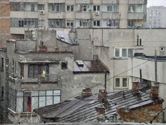 Terenurile din Bucuresti, mai ieftine cu 90%