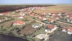 Terenurile din apropierea Bucurestiului costa intre 80 si 300 de euro/mp