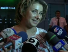 Terfelita in Cluj, Anamaria Prodan preia Universitatea si o muta la Buzau