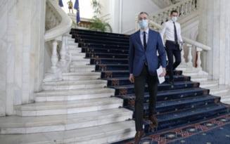 Tergiversarea cauzelor, noua controversa din Justitie. Ce spun magistratii despre ideea ministrului Stelian Ion