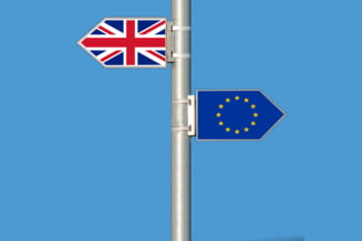 Teritoriul britanic care ar putea intra in Schengen dupa Brexit