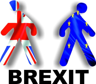 """Termenii """"divortului"""" dintre Uniunea Europeana si Marea Britanie"""