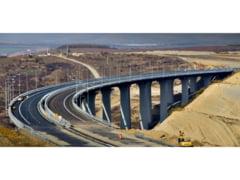 Termenul dat de premier pentru inceperea efectiva a lucrarilor la Autostrada Moldovei