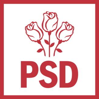 Termenul de depunere a candidaturilor pentru Congresul PSD expira azi. Cine vrea o functie de conducere