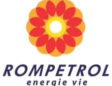 Terminalul petrolier al Rompetrol din Marea Neagra a fost inaugurat