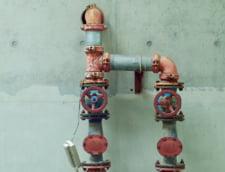 Termoenergetica incepe incarcarea cu apa a instalatiilor de alimentare cu energie termica din Bucuresti