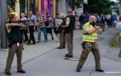 Teroare in Germania, atacuri armate, mai multe persoane ucise in locuri publice din Munchen