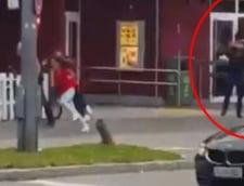 Teroare in Munchen: Cine i-a chemat pe oameni la fast-food, pentru meniuri gratuite, chiar inainte de atac?