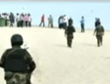 Teroare in Tunisia: Bilantul mortilor creste dramatic - atacatorii aveau armele in umbrele