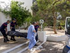 Teroare in Tunisia: Cum si-a pierdut un tanar rude din trei generatii