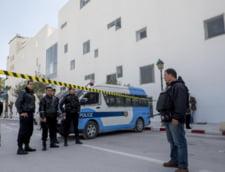 Teroare in Tunisia: Sute de turisti straini se grabesc sa paraseasca tara