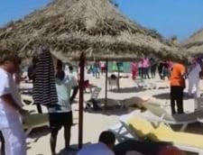 Teroare in Tunsia: Cele mai multe victime erau cetateni britanici