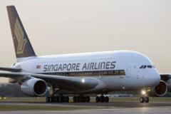 Teroare intr-un avion cu sute de pasageri la bord: 22 au fost raniti