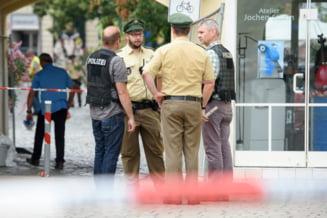Teroarea continua in Germania: Atac armat intr-un spital din Berlin. UPDATE Un medic a fost ucis