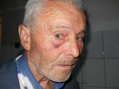 Teroarea din Faget se numeste Zbarca. I-a rupt unui localnic mana si i-a furat, in etape, bunurile si 53 de oi!