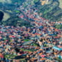 Terorile si comorile Transilvaniei. Experienta unui turist strain in Ardeal si ce recomandari face - FOTO
