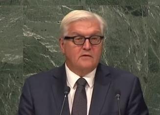 Teroristi infiltrati printre refugiati? Germania cere Europei sa recapete controlul asupra frontierelor