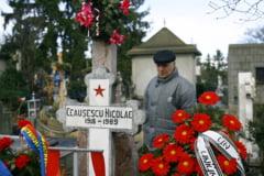 Teroristi sau dictatori - problema delicata a ramasitelor lor pamantesti (Galerie foto)