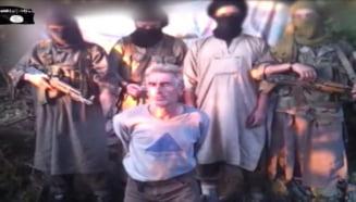 Teroristii de la Statul Islamic, inca o decapitare: Turistul francez rapit in Algeria a fost ucis (Video socant)