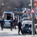 Teroristii din Bruxelles voiau de fapt sa comita un nou atentat in capitala franceza
