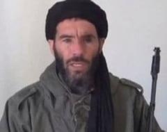 Teroristul responsabil pentru luarea de ostatici din Algeria, ucis in Mali